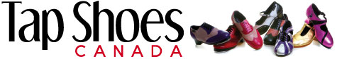 Tap Shoes Canada